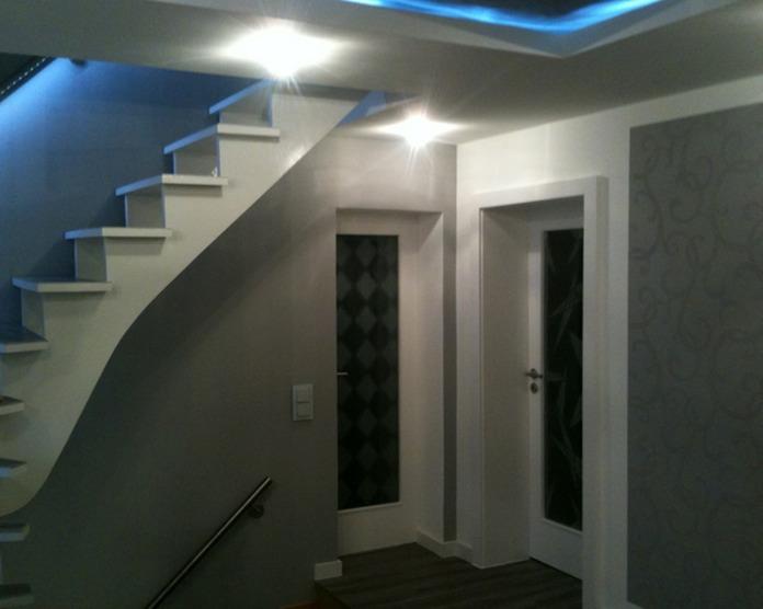 23 decke indirekte beleuchtung raumgrips ideen und. Black Bedroom Furniture Sets. Home Design Ideas